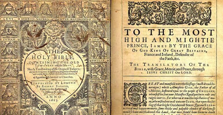 Do Catholics Use The King James Bible