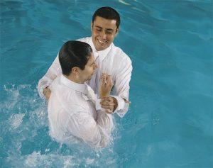 LDS Baptism Interview Questions
